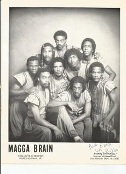 Magga Brain