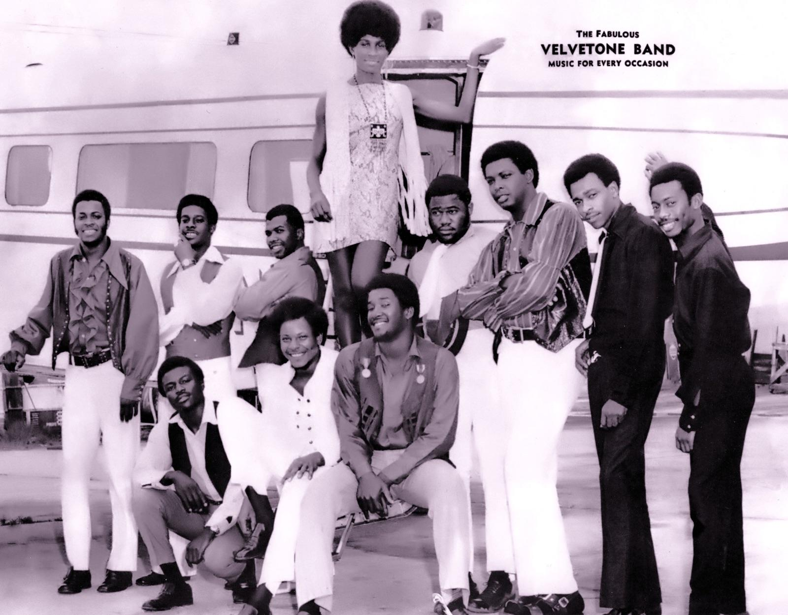 Velvetone Band