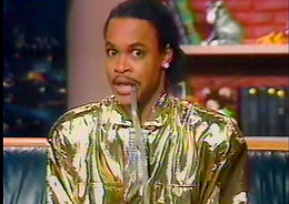 Roger Troutman | We Were Funky