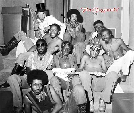 The Chapparrals