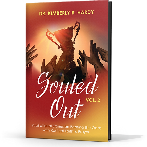 Souled Out Volume 2