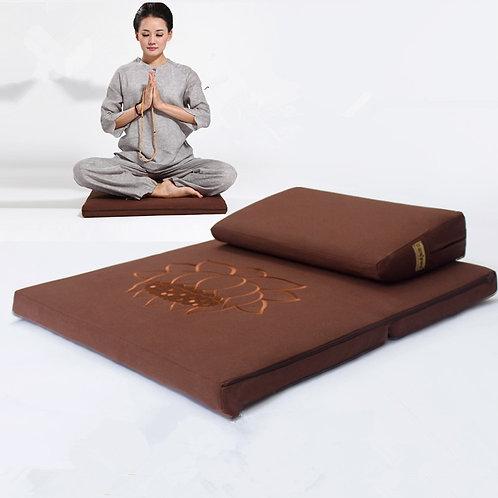 Tatami para Yoga/Meditación