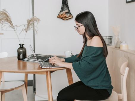 ¿CÓMO DORMIR MEJOR EN 2021? (Haciendo home office)