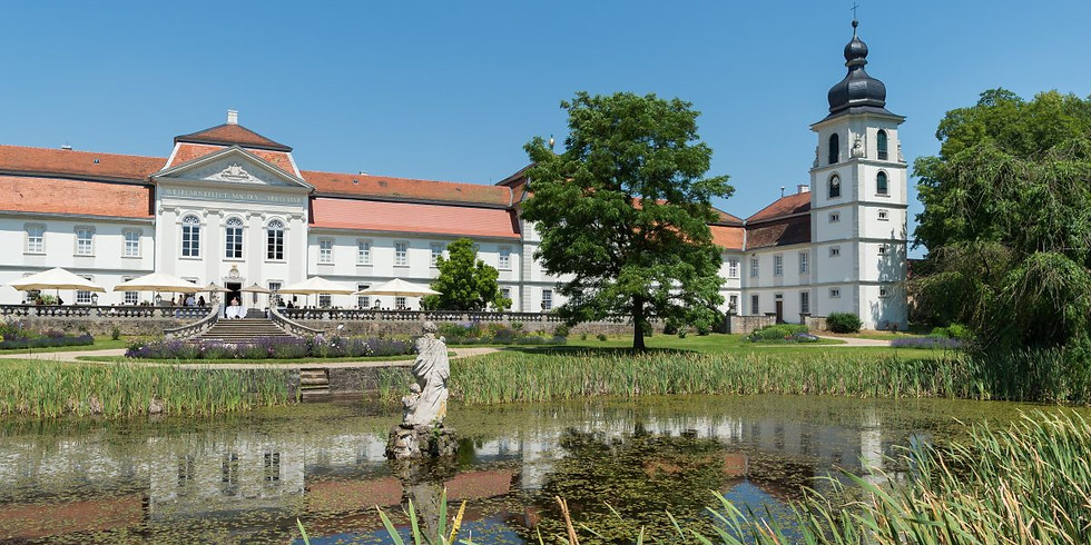 Fürstliches Gartenfest Schloss Fasanerie