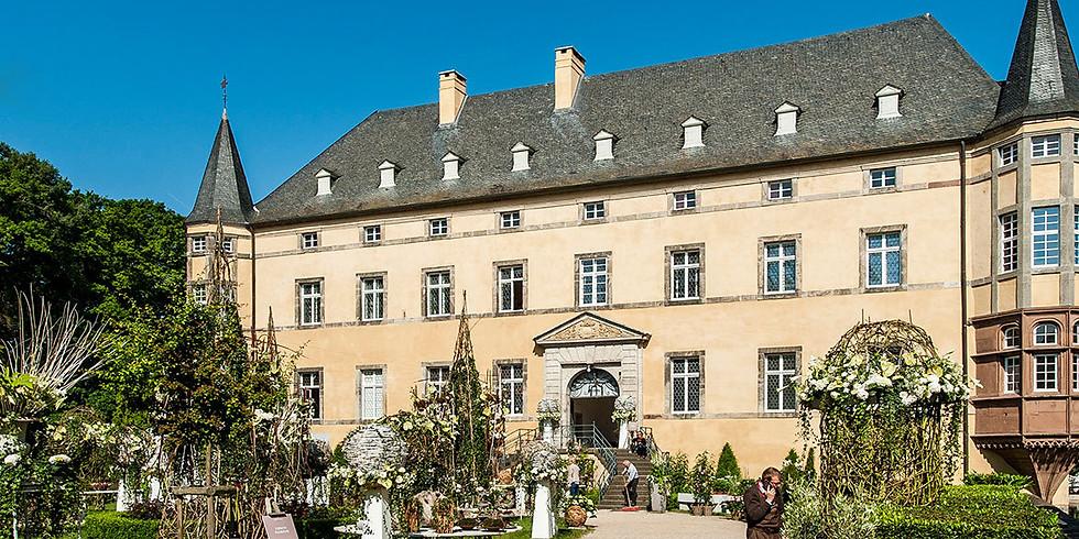 """Landpartie """"the finest"""" Burg Adendorf"""