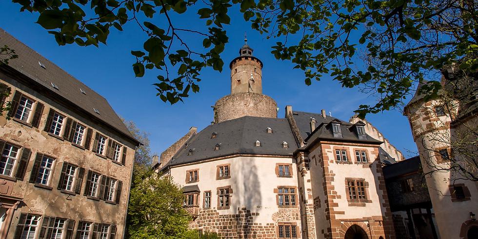 Landpartie Schloss Büdingen