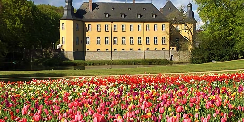 Schlossherbst in SchlossDyck