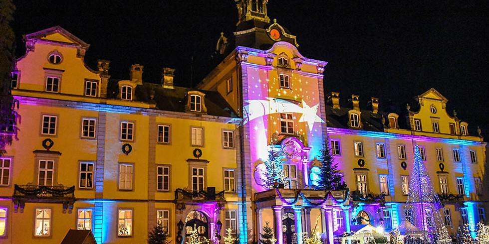 ABGESAGT! Weihnachtszauber Schloss Bückeburg