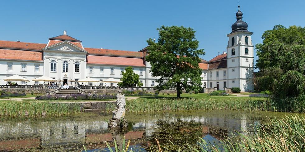 Fürstliche Gartenfest Schloss Fasanerie