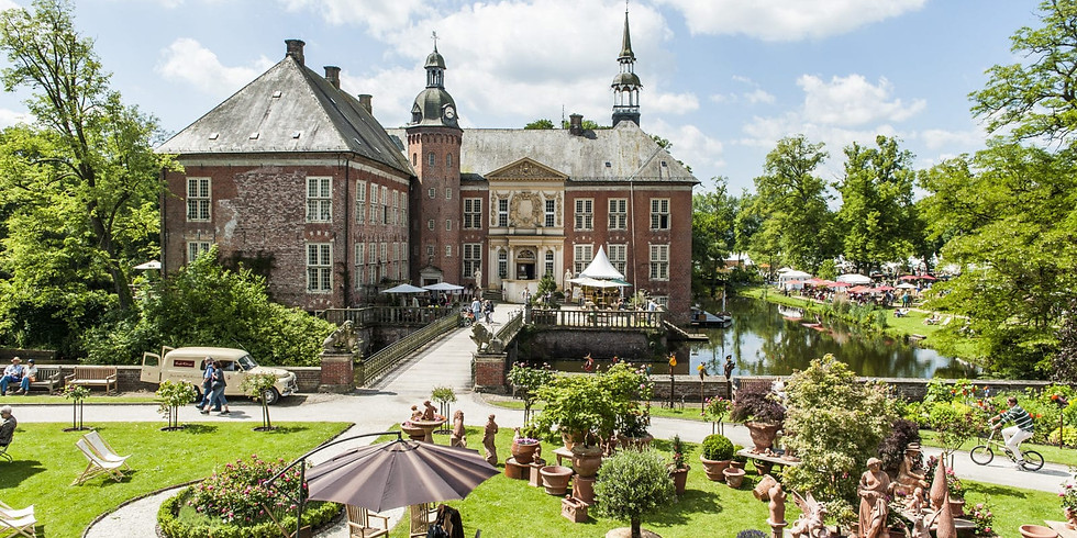 Landpartie Schloss Gödens