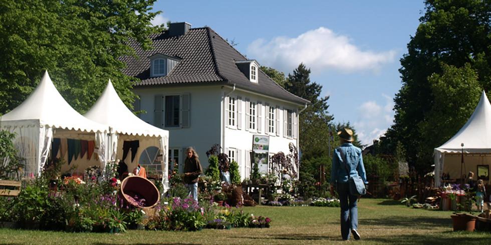 21. PARK & GARDEN COUNTRY FAIR Gut Stockseehof