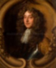 Lely - George Villiers, Viscount Grandis