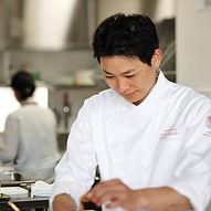 restaurant pétale de Sakura