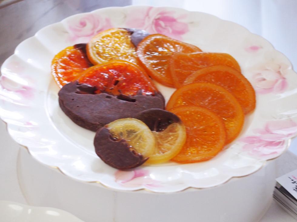 記者会見健康レシピ