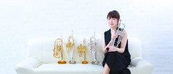 The Sound of Trumpet 9.12