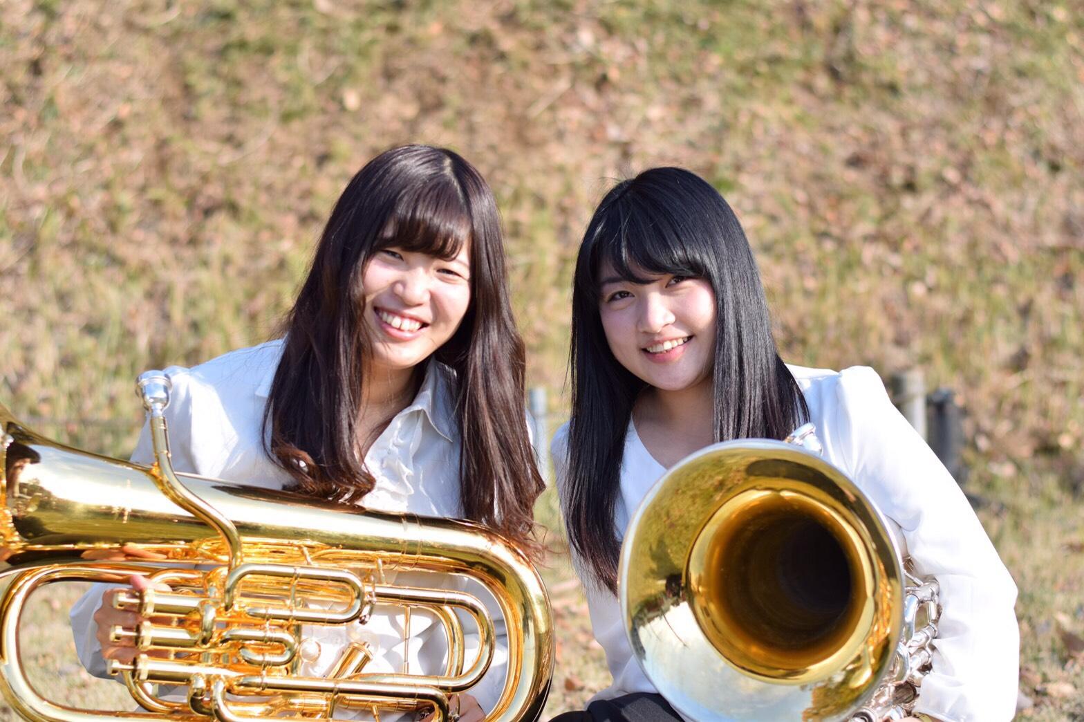 Euphonium Duo