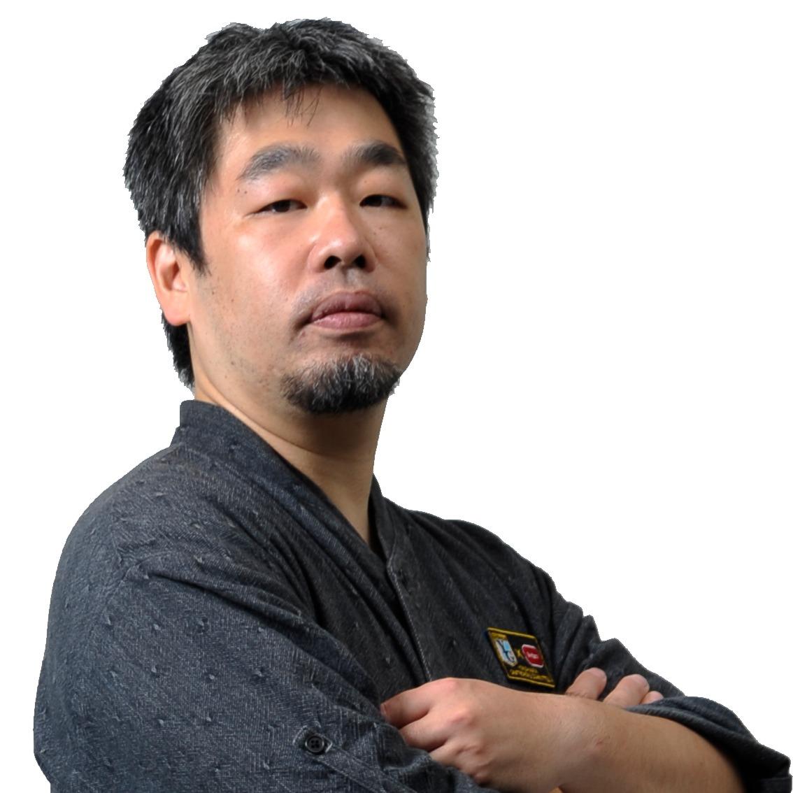 山菅 浩一郎