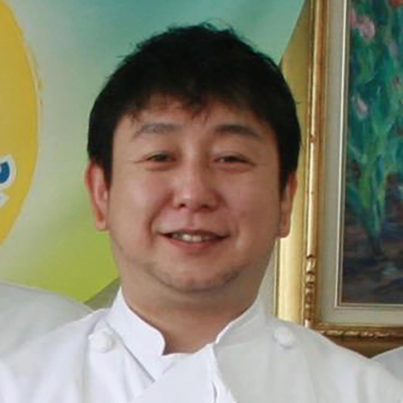 古屋 博幸(横浜市洋菓子協会)