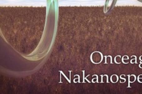 Nakanospecial 新曲配信