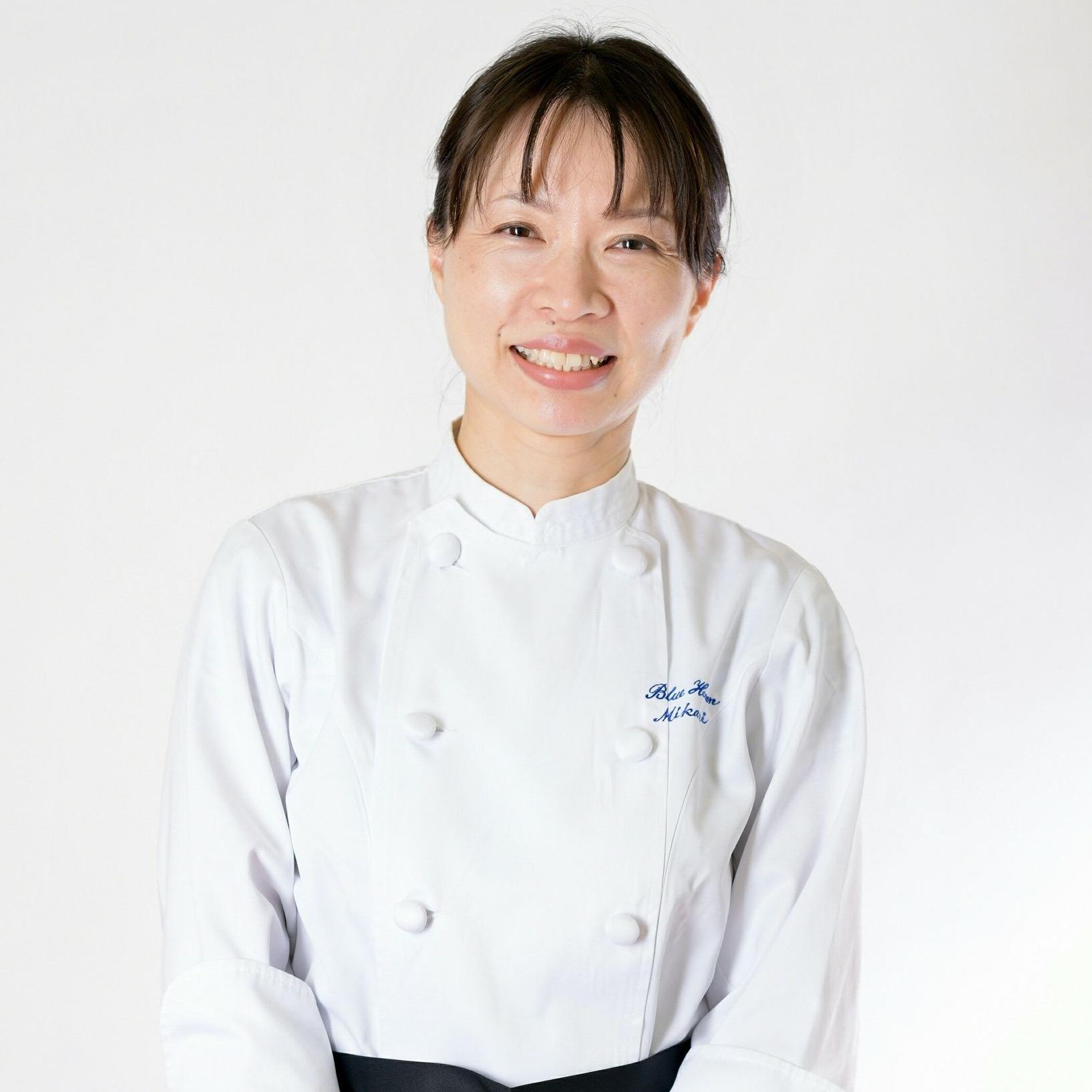 三上 真美(横浜市洋菓子協会)