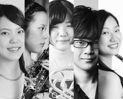 Camerade Quintet