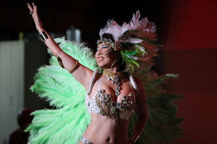 shuori samba
