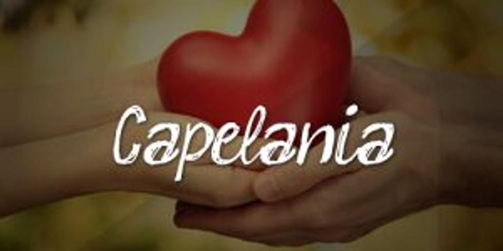 Curso de Capelania 2019