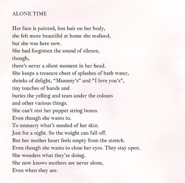 Alone Time.JPG