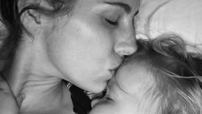 Motherhood's Contradiction