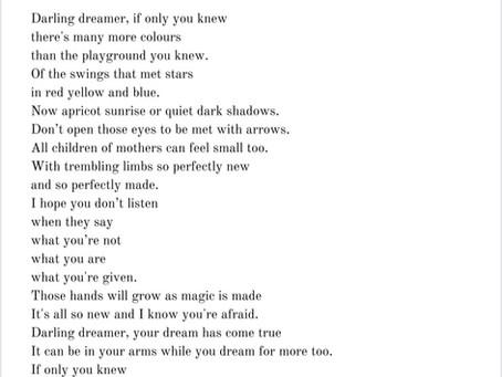 Darling Dreamer
