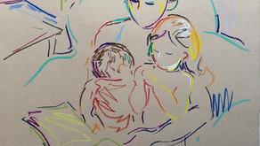 Motherhood is not Housekeeping