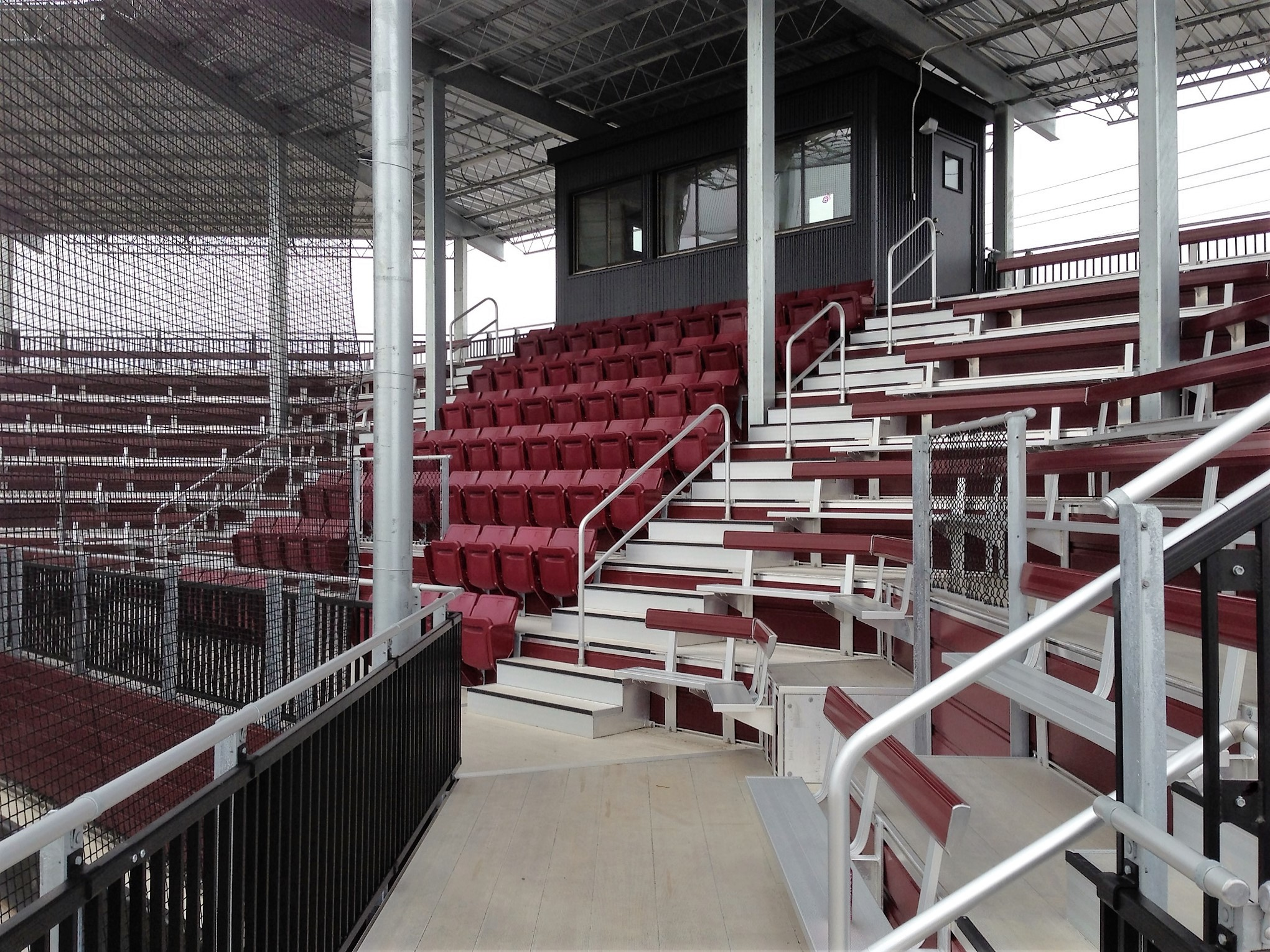 castle field bleachers.JPG