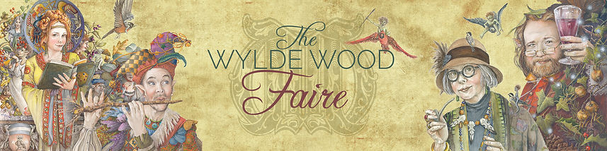 The Wylde Wood Faire