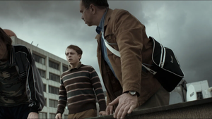 DIE RANDGRUPPE: Bester Film in München