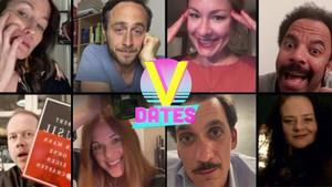 VDATES: Die Web-Serie von daheim für daheim
