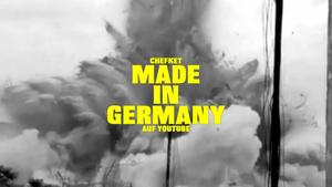 MADE IN GERMANY: Musikvideo für Chefket online