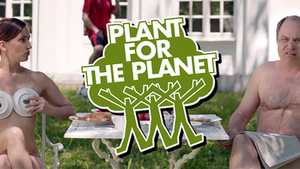PLANT FOR THE PLANET: Werbespots OnAir und online