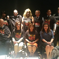 Take On hate - Michigan Civil Rigts Comm