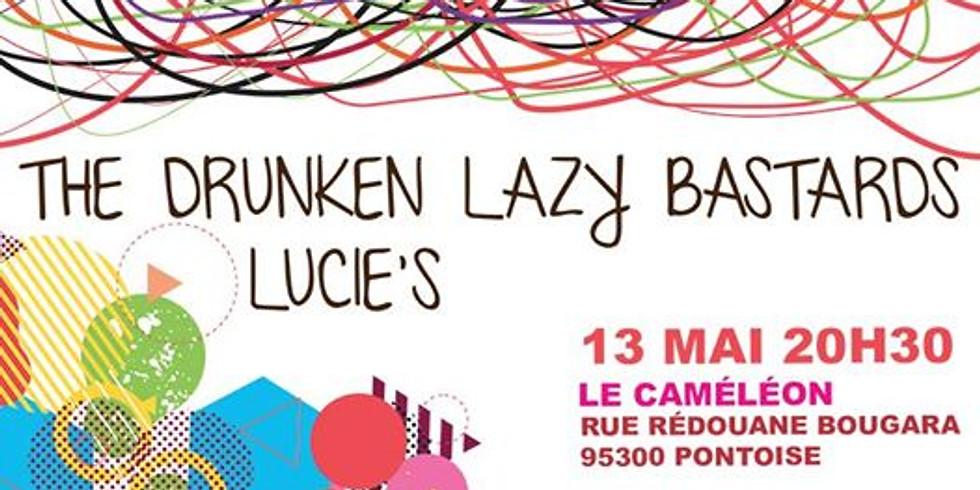 Concert au CAMELEON- pontoise
