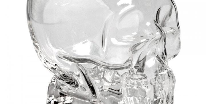 Skull Novelty Glass 70cl