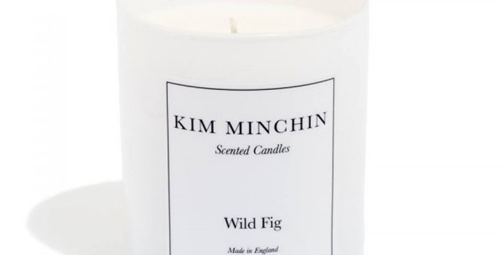 Kim Candle Wild Fig
