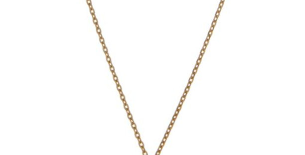 ROXY Baby Cage Gold