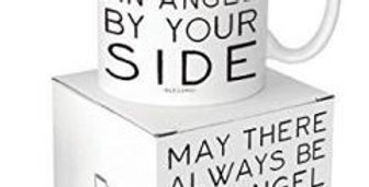 Quotable May There Always Mug