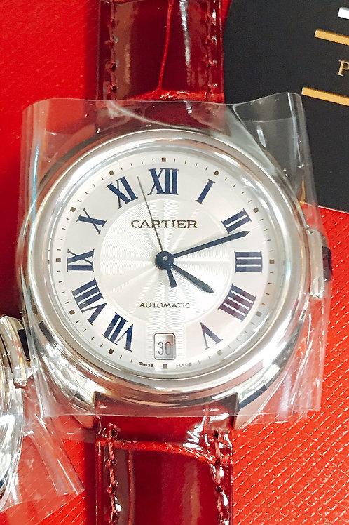 copy of CARTIER CLÉ DE 35MM - WSCL0017