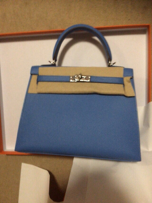 HERMES BIRKIN KELLY EPSOM LEATHER