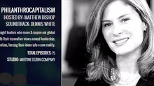 Liz Luckett Interviewed by Economist TV