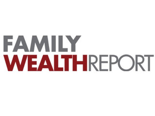 Liz Luckett Featured in Family Wealth Report Conference and Article