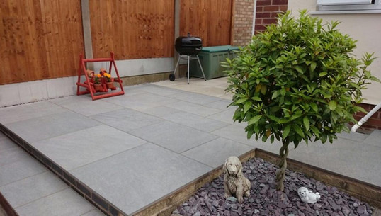 Vitrified Paving 20