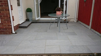 Vitrified Paving 15