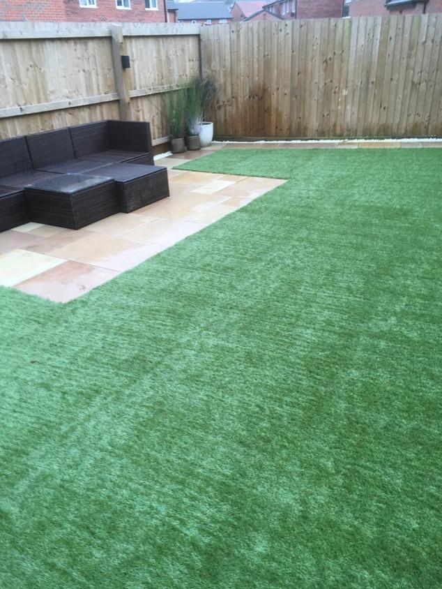Artificial Grass 12